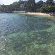 Ocean Sands, Ocho Rios, Jamaica