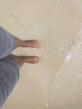 alexis chateau sand beach jamaica travel