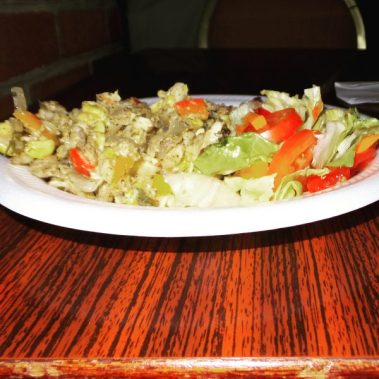 ackee and saltfish jamaica's national dish