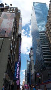 new york city travel