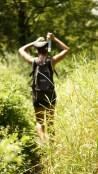 salt spring state park new milford hiking trail jansport Jamaican travel blogger