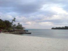 negril jamaica travel beach