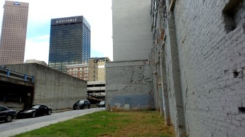 downtown atlanta travel