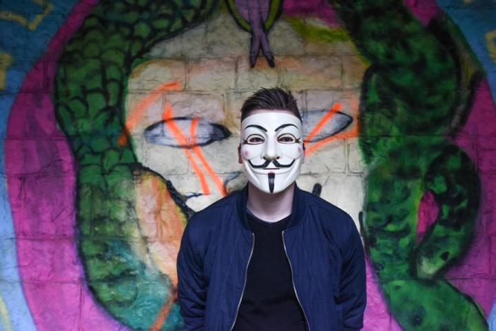 Garbage, Graffiti & Religious Propaganda