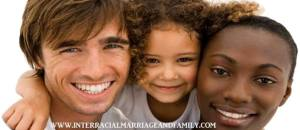 interracial marriage family children biracial