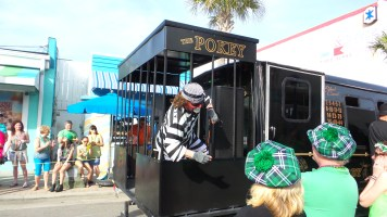 the pokey jail costume parade travel explore
