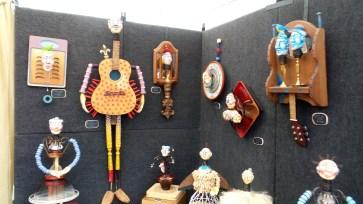 arts craft visual arts dogwood festival