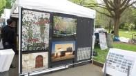dogwood festival atlanta art show paintings photography