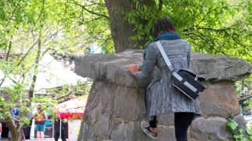 climbing dreads alexis chateau