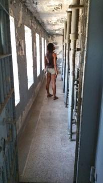 alexis chateau shorts dreadlocks black woman