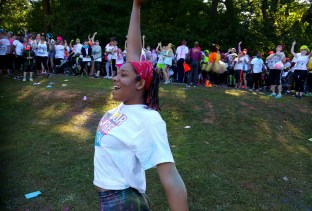 5km race run fitness alexis chateau