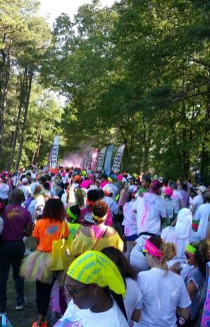 5km race run fitness