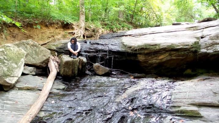 hiking nature alexis chateau