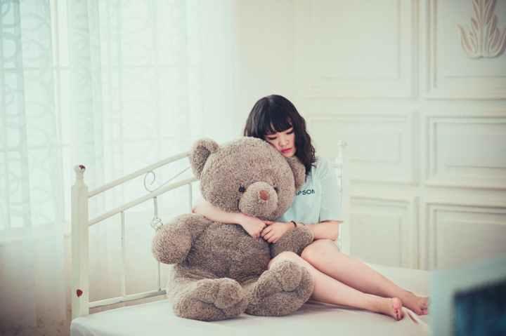 Why Teddy will Always be my #1 Man
