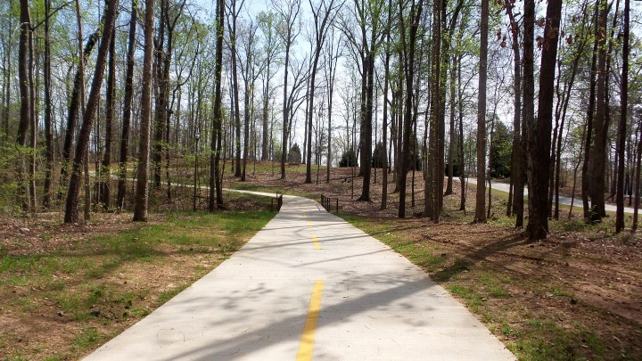 Clayton County International Park 2