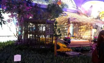 Bellagio Japanese Gardens 2