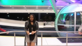 High Roller Vegas 8 Alexis Chateau