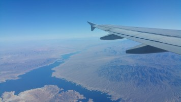 Las Vegas Flight 2