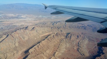 Las Vegas Flight