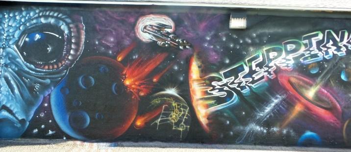 Las Vegas Graffiti (2)
