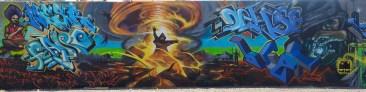Las Vegas Graffiti 4