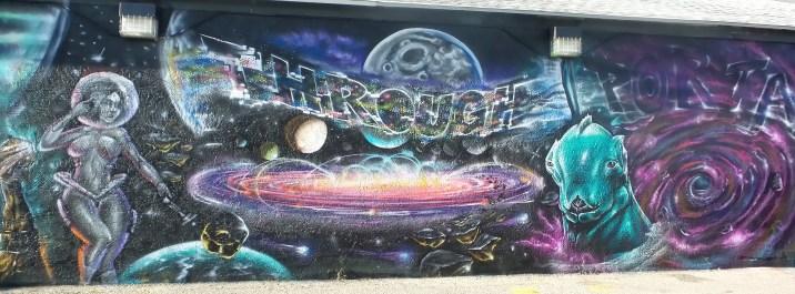 Las Vegas Graffiti