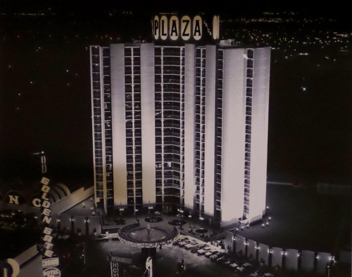 Plaza Hotel Picture