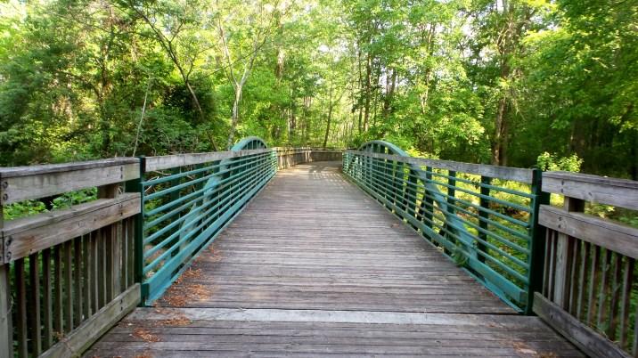 14 Jesters Creek Bridge