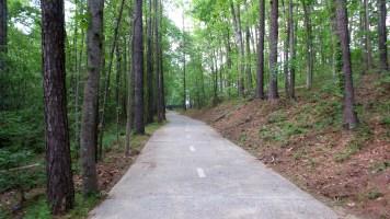 5 Jesters Creek Hiking Trail