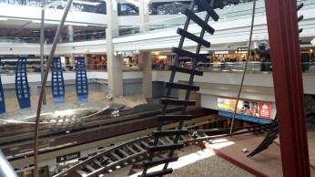 1 Denver International Airport