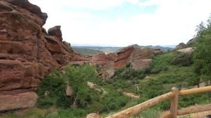 17 Red Rocks Colorado