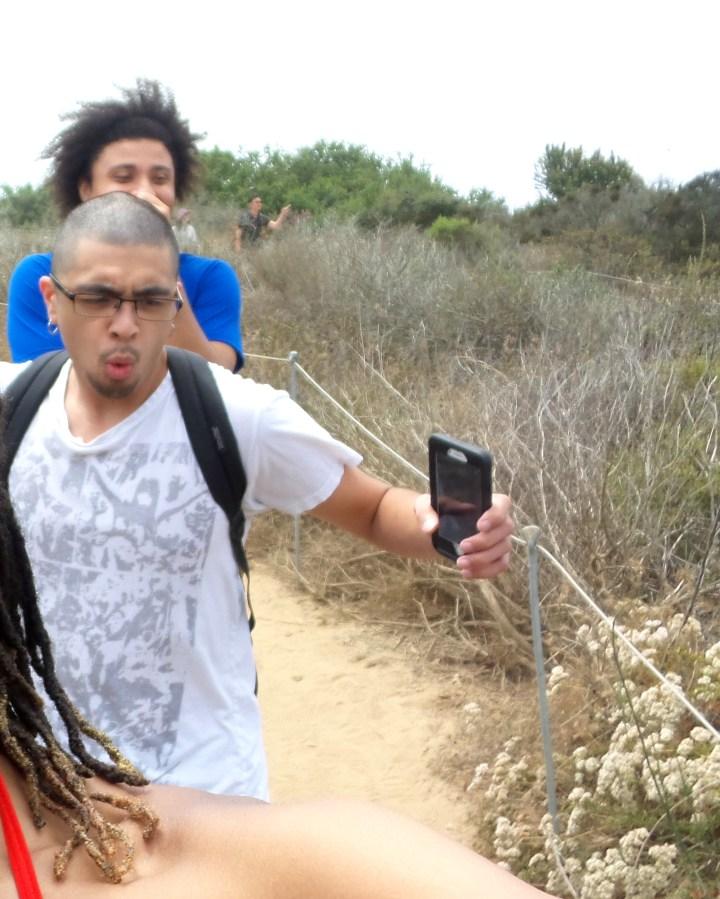 7 Torrey Pines Ericson Quero Tristan Obryan Hiking.jpg