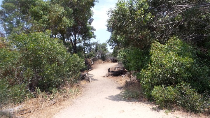 10 Annies Canyon Hiking Trail