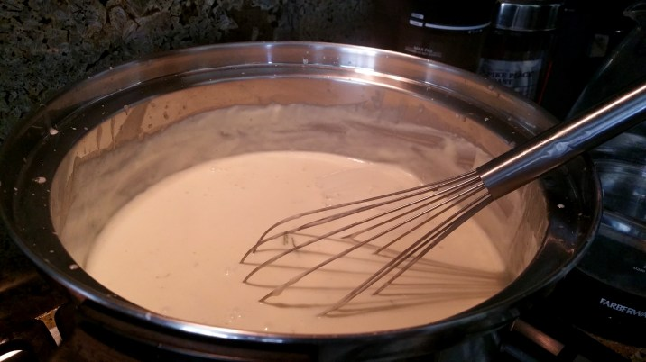 4 Homemade Cheese Sauce