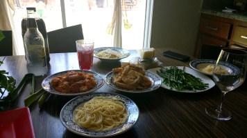 6 Ericson Quero Dinner