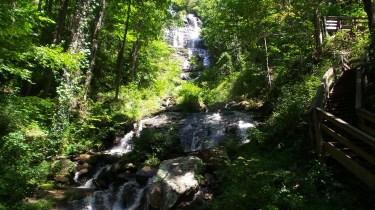 19 Amicalola Falls