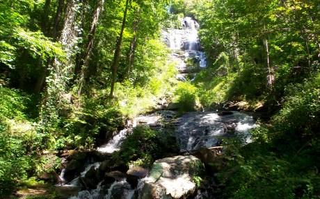 21 Amicalola Falls