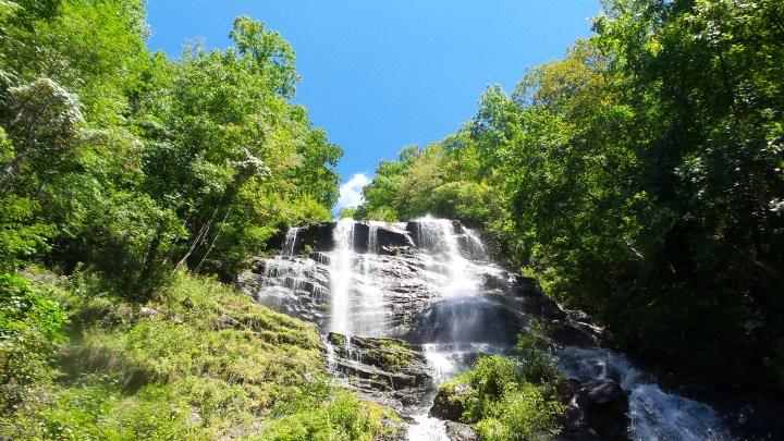 26 Amicalola Falls