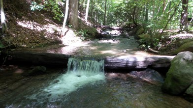 6 Amicalola Falls
