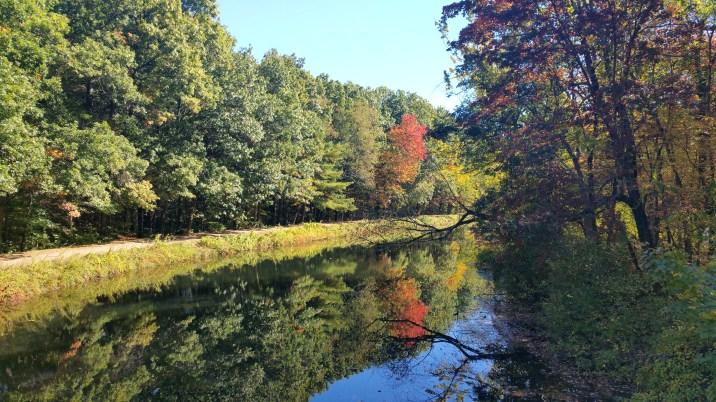10 Mine Falls Park New England
