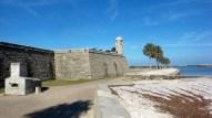 12 Castillo de San Marcos Tropical