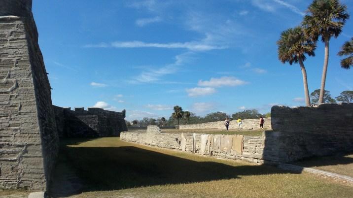 14 Castillo de San Marcos What to Do in Florida
