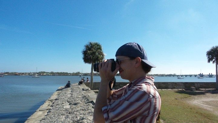 Castillo de San Marcos: The Oldest Fort in the Continental United States