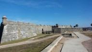 9 Castillo de San Marcos Spanish Fort