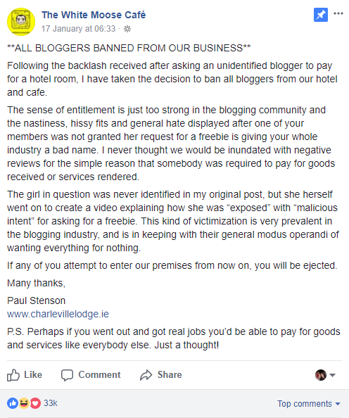 White Moose Cafe Bloggers Banned.png