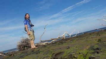 4 Blackrock Beach Green Algae Winston Murray