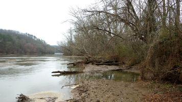 24 East Palisades River Georgia