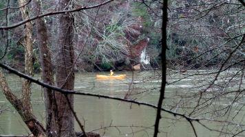 30 East Palisades Canoeing Atlanta GA