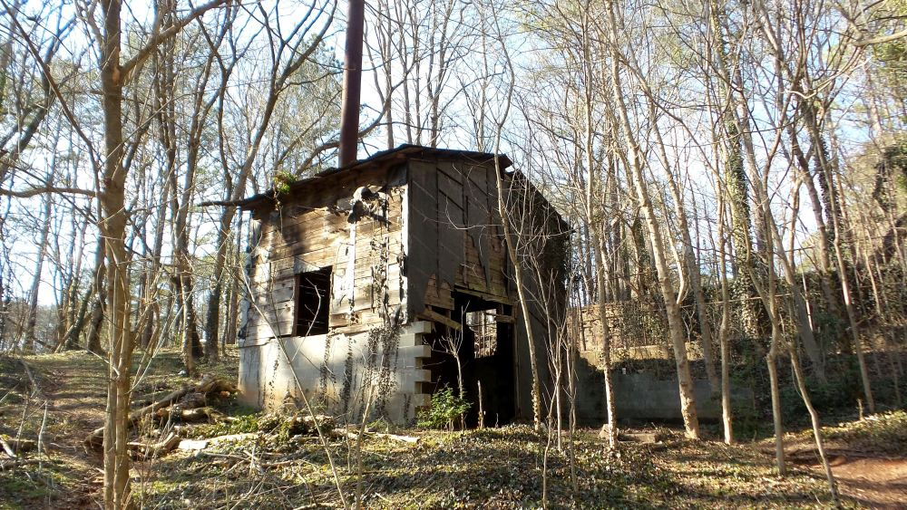 7 Old Wooden House Cascade Springs Nature Preserve.jpg