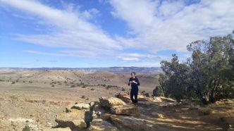 10.75 Alexis Chateau Thompson Viewing Area Utah